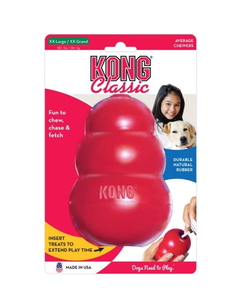 Kong Classic Red King XXLarge