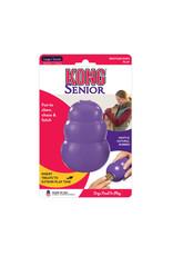 Kong Senior Purple Large