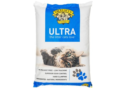 Dr. Elsey's Cat Litter Dr. Elsey's Precious Cat Ultra Litter 40#