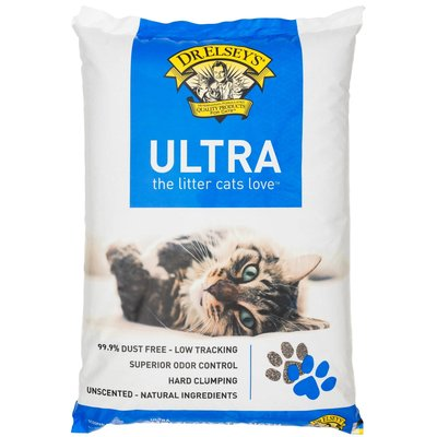 Dr. Elsey's Cat Litter Dr. Elsey's Precious Cat Ultra Litter 18#