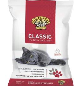 Dr. Elsey's Cat Litter Precious Cat Classic 18#