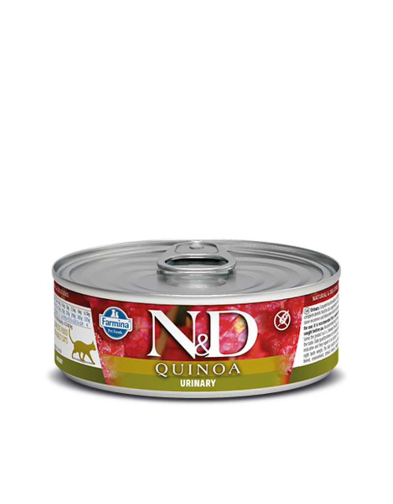 Farmina Farmina Quinoa Urinary Duck 2.8oz