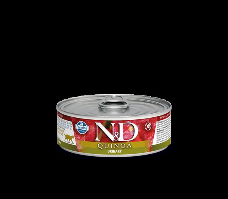 Farmina Quinoa Urinary Duck 2.8oz