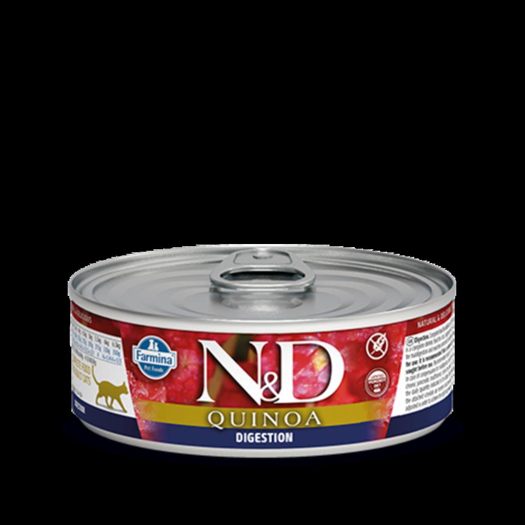 Farmina Farmina Quinoa Digest Lamb 2.8oz