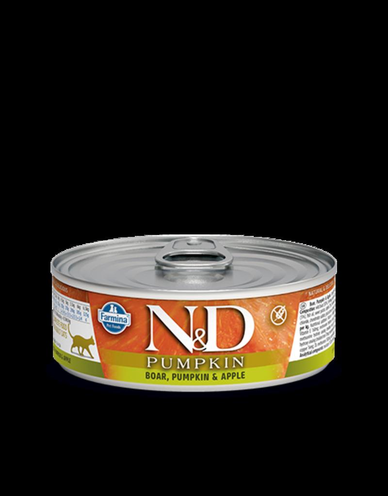 Farmina Farmina Pumpkin Boar/Apple 2.8oz