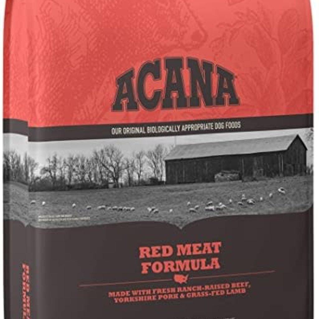Acana Acana Red Meat 22.5#