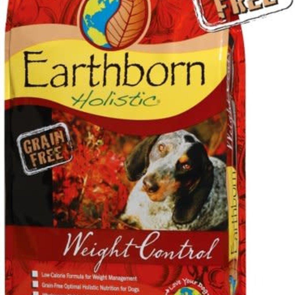 Earthborn Earthborn EB Holistic Weight Control 28#
