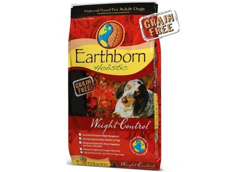 Earthborn Earthborn EB Holistic Weight Control 28#