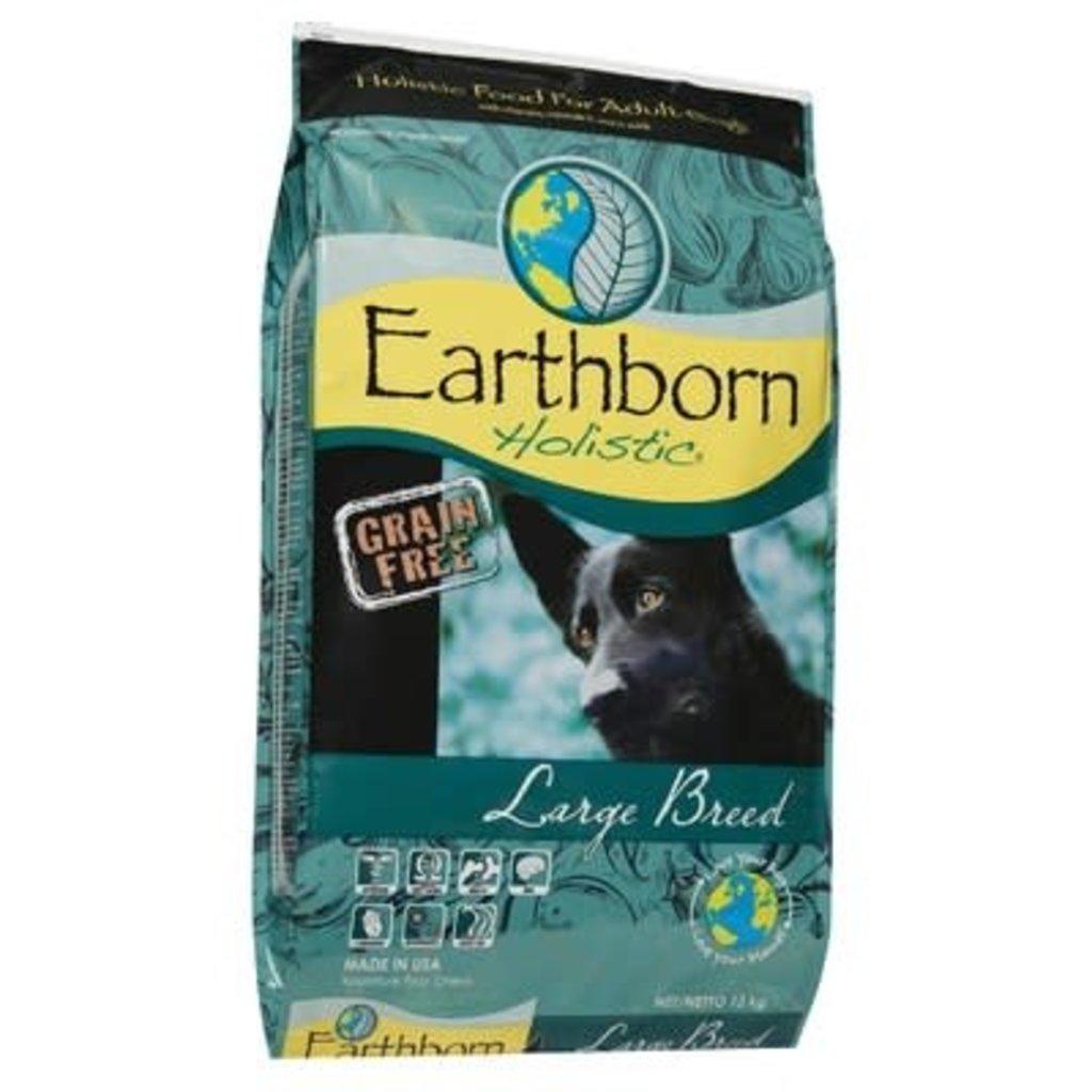 Earthborn Earthborn EB Holistic Large Breed 28#
