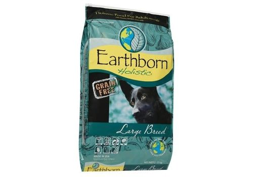 Earthborn EB Holistic Large Breed 28#