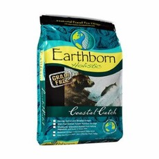 Earthborn Earthborn EB Holistic Coastal Catch 28#