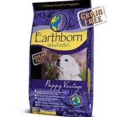 Earthborn EB Puppy Vantage 28#