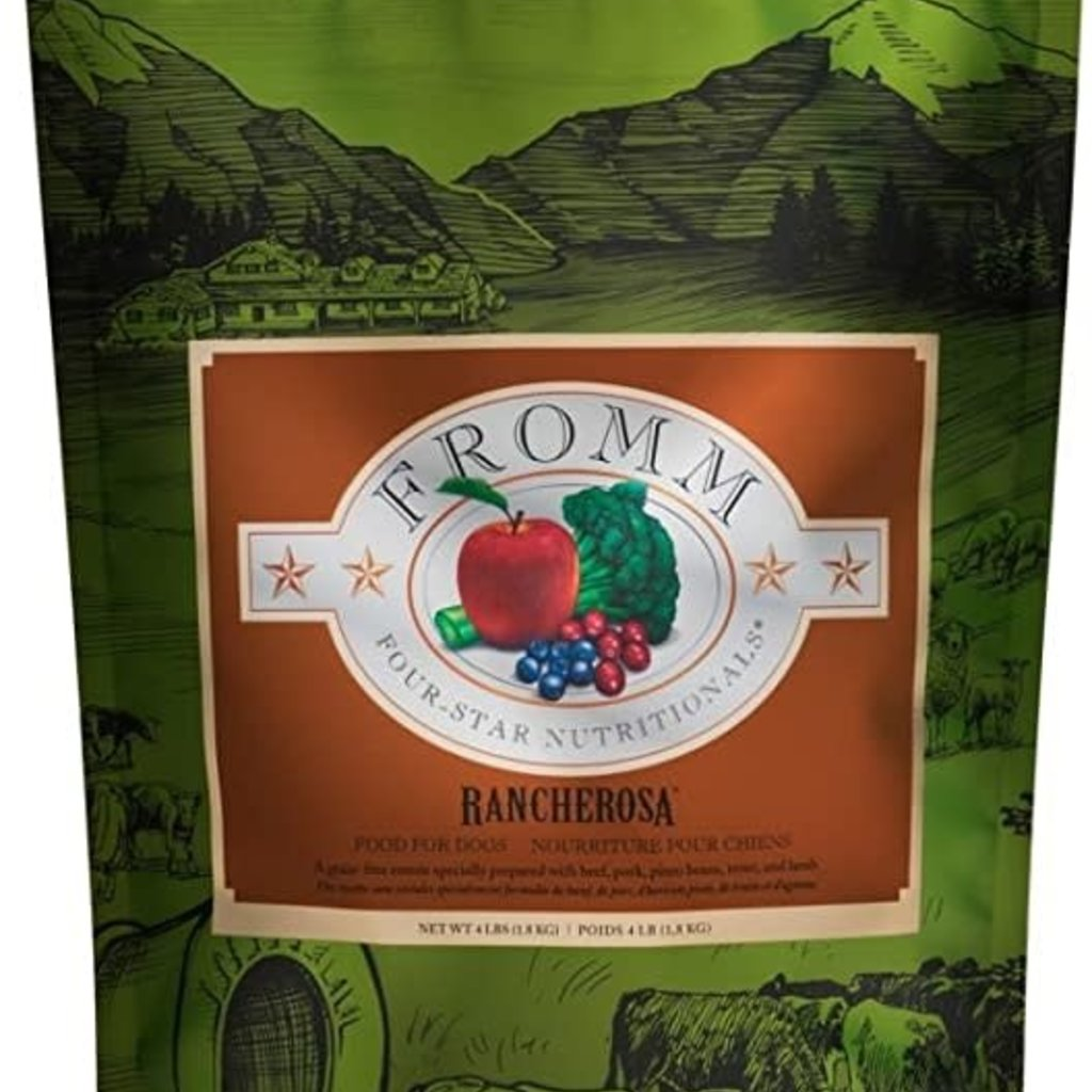 Fromm Fromm Rancherosa 26#