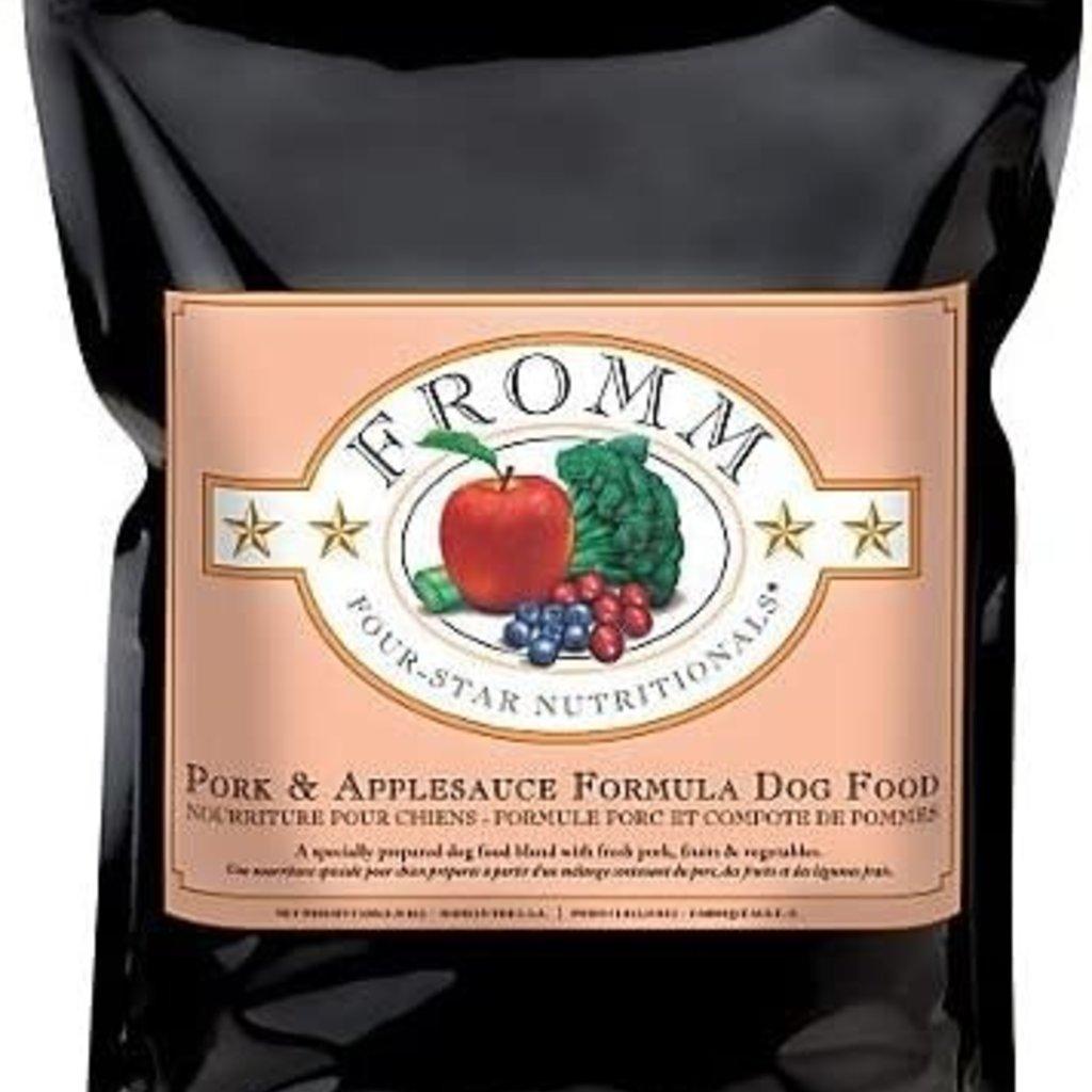 Fromm Fromm Pork 30 lbs