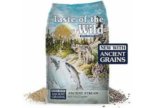 Taste of the Wild TOW Ancient Stream 28#