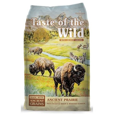 Taste of the Wild TOW Ancient Prairie 28#