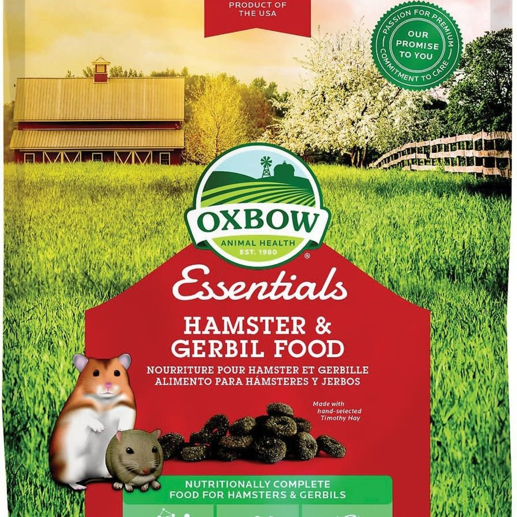 Oxbow Oxbow Hamster & Gerbil 1#