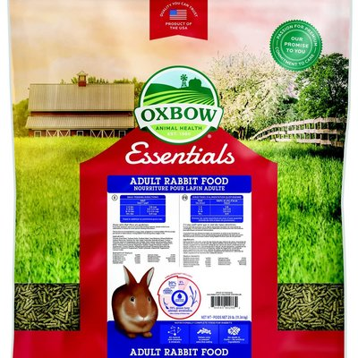 Oxbow Oxbow Rabbit Adult 25#