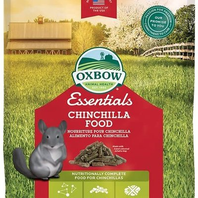 Oxbow Oxbow Chinchilla 3#
