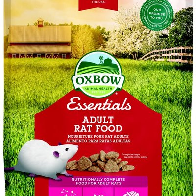 Oxbow Oxbow Rat Adult 3#