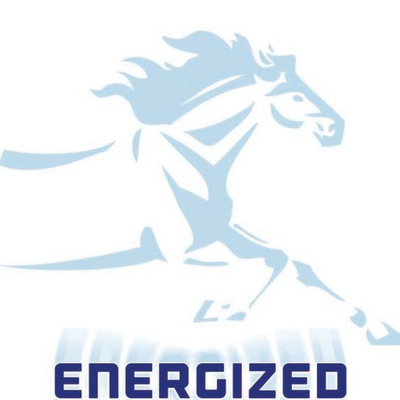 Bluebonnet Feeds Bluebonnet Energized Textured