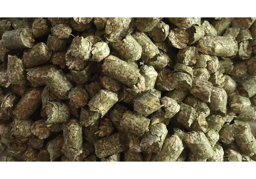 Mountain Sunrise Mountain Sunrise - Hay Pellets Bermuda 50lb