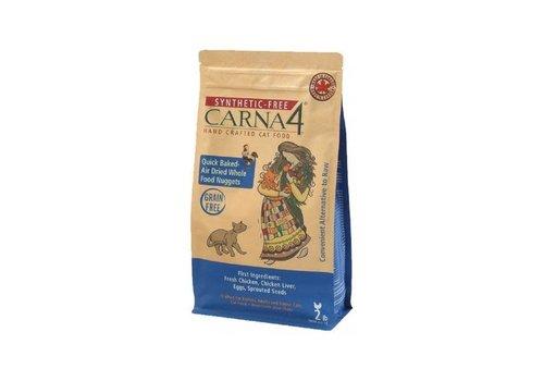 Carna4 Carna4 Cat Grain Free Chicken 2#