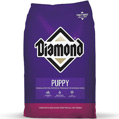 Diamond Pet Foods Diamond Puppy 40#