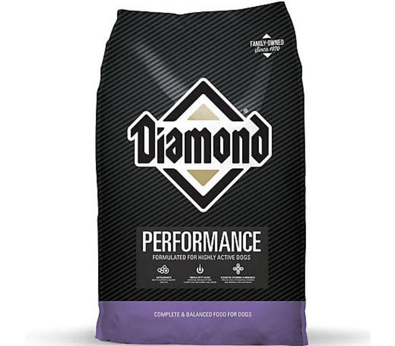 Diamond Performance 40#