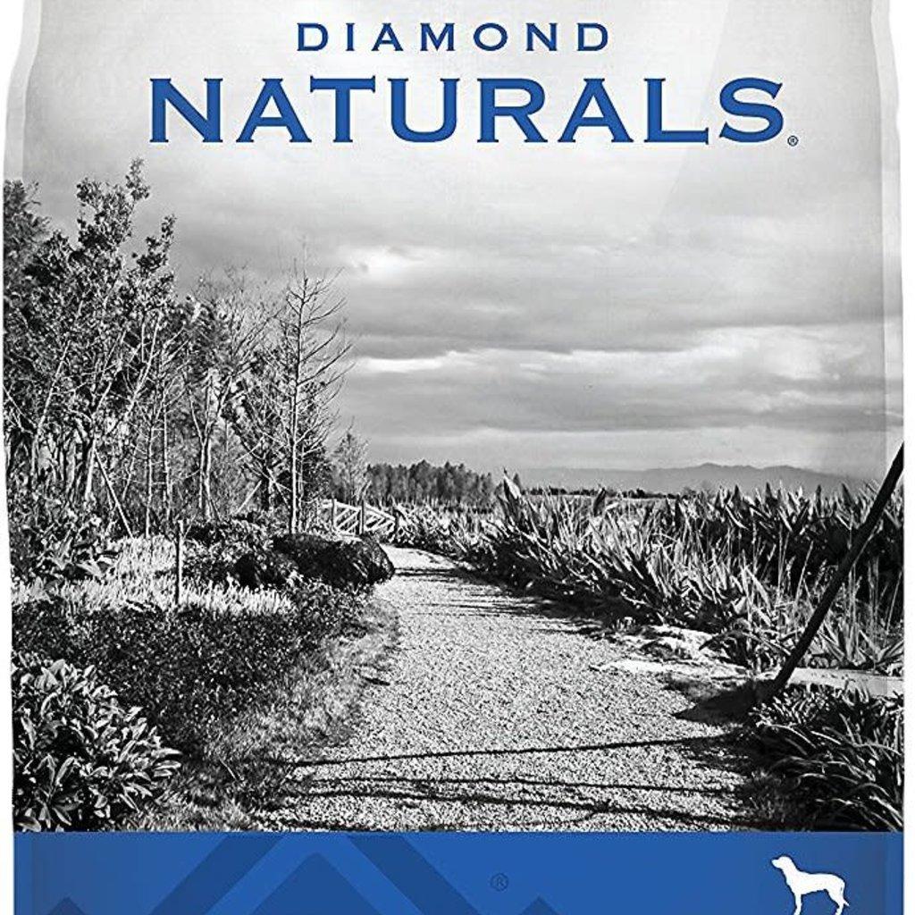 Diamond Pet Foods Diamond Beef & Rice 40#