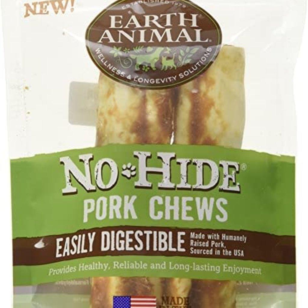 Earth Animal No Hide Pork (2 pack/ 7 inch)
