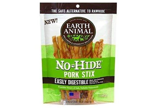 Earth Animal No Hide Pork (10 pack)