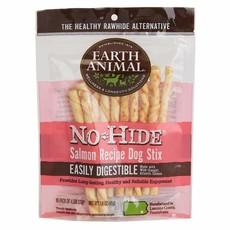 Earth Animal No Hide Salmon (10 pack)