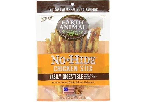 Earth Animal No Hide Chicken (10 pack)