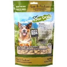 OC Raw OC Raw FD Goat Rox 5.5oz