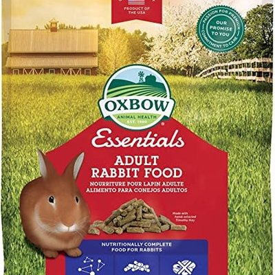 Oxbow Oxbow Rabbit Adult 5#