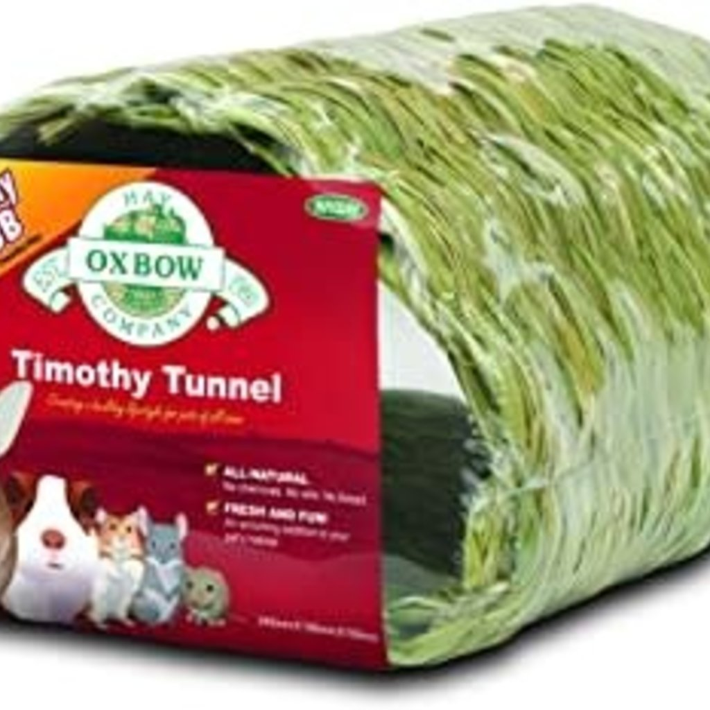 Oxbow Oxbow Timothy Tunnel