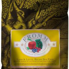 Fromm Fromm Lamb & Lentil 12#