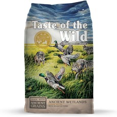 Taste of the Wild TOW Ancient Wetlands 5#
