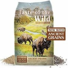Taste of the Wild TOW Ancient Prairie 5#