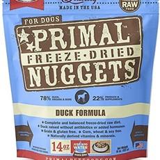 Primal Primal FD Duck Dog 14oz