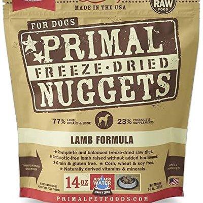 Primal Primal FD Lamb 14oz
