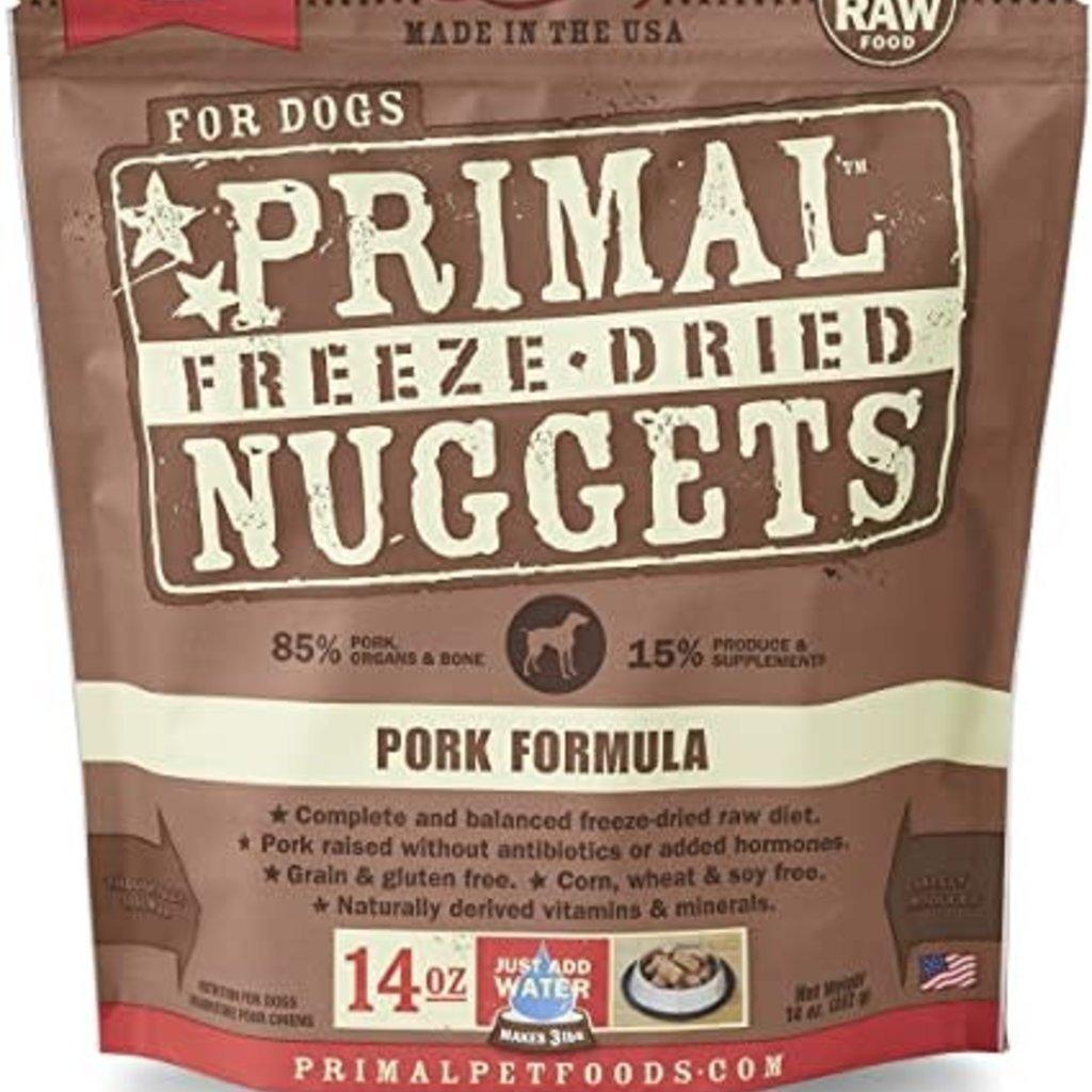 Primal Primal FD Pork 14oz