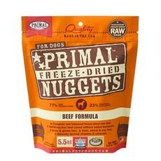 Primal Primal FD Beef 5.5oz