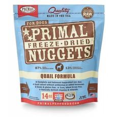 Primal Primal FD Quail Dog 14oz