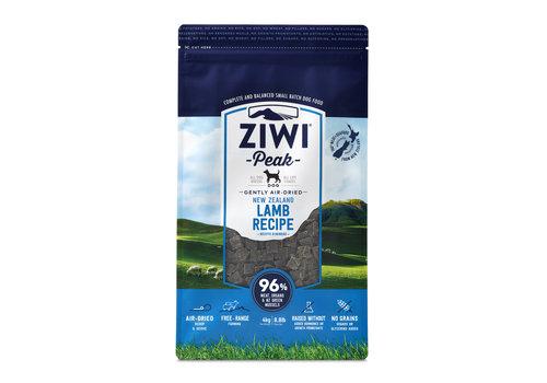 Ziwi Peak Ziwi Peak Air-Dried Dog Lamb 8.8lbs
