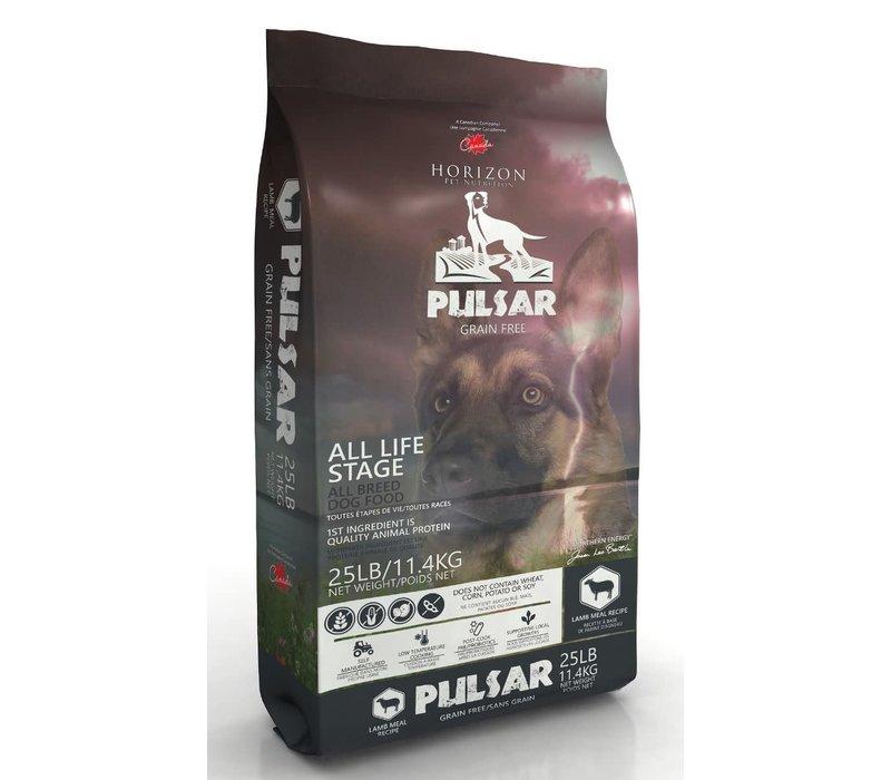 Horizon Pulsar Lamb Meal Recipe Grain-Free Dry Dog Food 25#