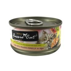 Fussie Cat Fussie Cat Tuna/Prawn 3oz