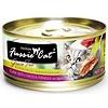 Fussie Cat Fussie Cat Tuna/Chic 2.8oz