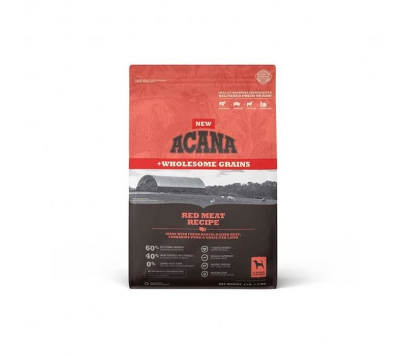 Acana Red Meat 11.5#